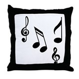 Cute Home furnishing Throw Pillow