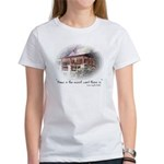 Home is the Nicest Word Women's T-Shirt