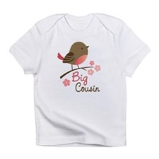 Funny Big cousin Infant T-Shirt
