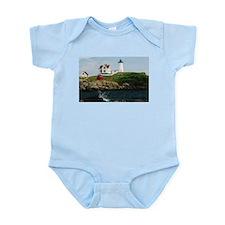 Nubble Light.jpg Infant Bodysuit