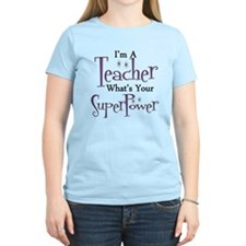 Cute Teacher T-Shirt