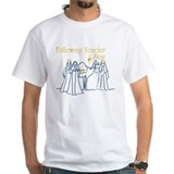 Following Yonder Star Shirt