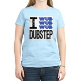 I Wub Dubstep T-Shirt