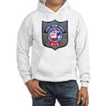 Joint Task Force 6 Hooded Sweatshirt