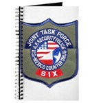 Joint Task Force 6 Journal