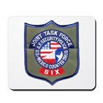 Joint Task Force 6 Mousepad
