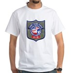 Joint Task Force 6 White T-Shirt
