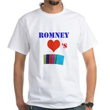 Romney loves binders