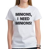 Minions Tee