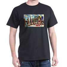 Elyria Ohio Greetings T-Shirt