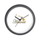 Scuba Wall Clock
