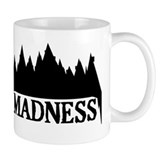 At The Mountains Of Madness Mug