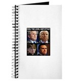 GOP Love Journal