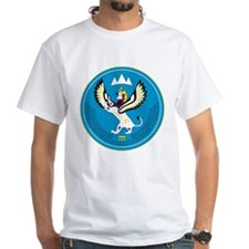Altai Coat of Arms Shirt