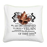 richardiii.png Square Canvas Pillow