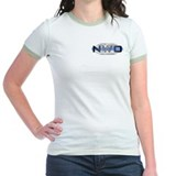 "NWO ""Official"" Gear -  T"