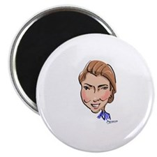 GoVeRnOr ChRiStiE GrEgOiRe Magnet