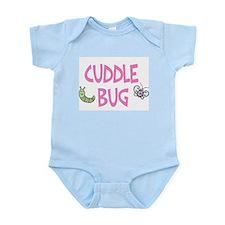 Cuddle Bug Onesie