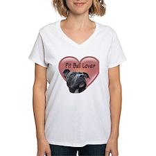 Pit Bull Lover Shirt