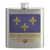 Il de France (Flag 10).png Flask