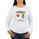 Meadow Throwdown Long Sleeve T-Shirt