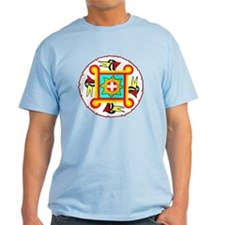 SOUTHEAST INDIAN DESIGN T-Shirt