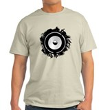Subwoofer art T-Shirt