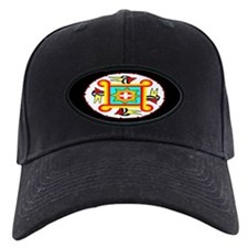 SOUTHEAST INDIAN DESIGN Baseball Hat
