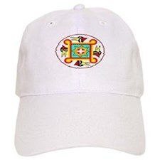 SOUTHEAST INDIAN DESIGN Cap