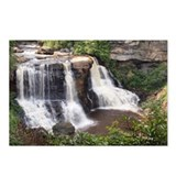 Blackwater Falls Postcards (Package of 8)