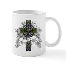 Smith Tartan Cross Small Mug