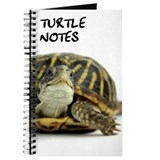 Turtles Journals & Spiral Notebooks
