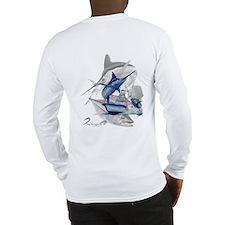 """Offshore"" Long Sleeve T-Shirt"
