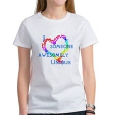 Love Awesomely Unique Tee