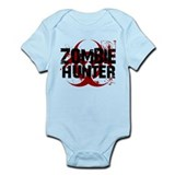 zombie hunter Onesie