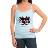 zombie hunter Ladies Top