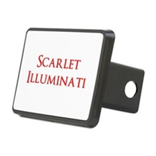 Scarlet Illuminati Hitch Cover