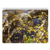 Nature at it's best. Wall Calendar