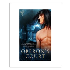 Oberons Court Posters