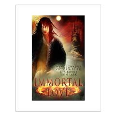 Immortal Love Posters