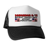 """Remember 9/11"" Trucker Hat"