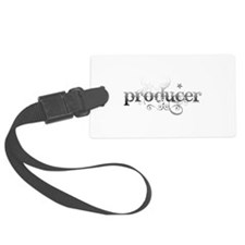 producer.png Luggage Tag