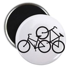 Bike Love Magnet