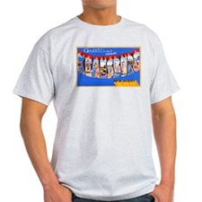 Keansburg New Jersey Greetings T-Shirt
