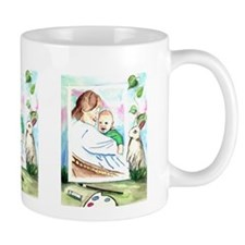 Samantha's Tarot Empress Card Mug