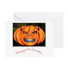 Halloween Greeting Cards (Pk of 20)