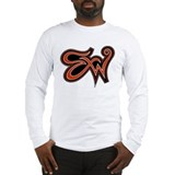 Cool Curvy Long Sleeve T-Shirt