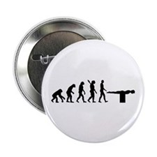"Evolution Planking 2.25"" Button"