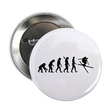 "Evolution Ski 2.25"" Button (10 pack)"