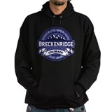 Breckenridge Midnight Hoodie